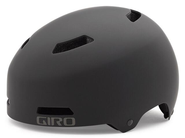 Giro Quarter FS Mips Pyöräilykypärä , musta